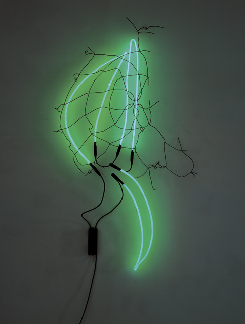 , 'Bound Saw Palm,' 2004, Pace Gallery
