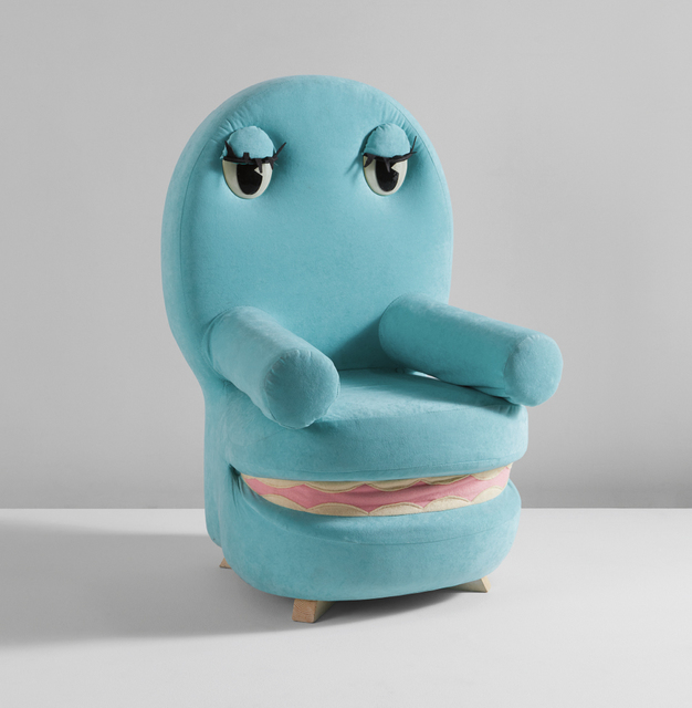 Herman Toys, Inc., 'Chairry', 1989, Phillips