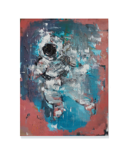 ", '""unwavering and true"" ,' 2017, Mugello Gallery"