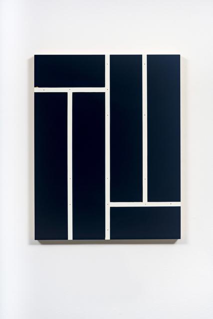 , 'Unless We Talk,' 2016, von Bartha