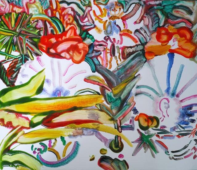, 'beppu 03,' 2015, COHJU contemporary art