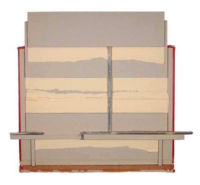, 'Land/Lot,' 2010, ODETTA