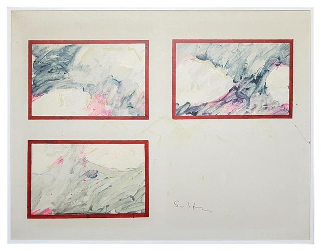 Mario Schifano, 'Untitled', 1973-1978, Wallector