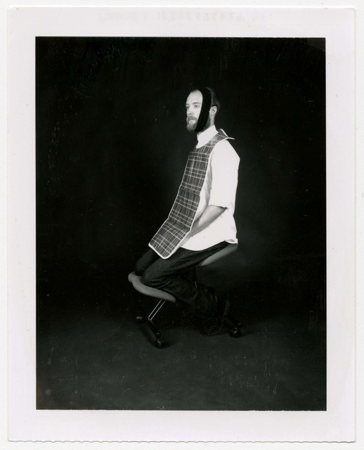 , 'From the Original Type 55 Polaroid from the Betterment Room: Devices For Measuring Achievement,' 2005, EUQINOM Gallery