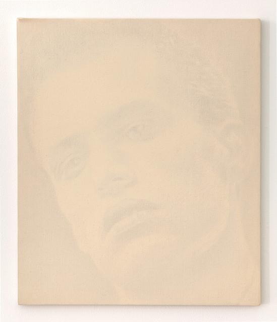 , 'Untitled (models) #5,' 2008, Magenta Plains