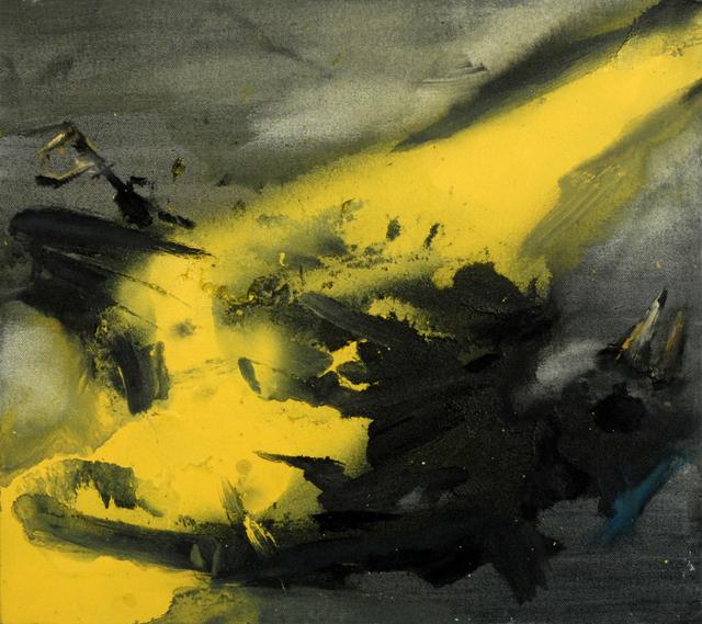 , 'Situatie gewijzigd,' 2013, C&H gallery