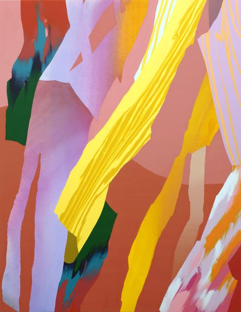 , 'Moonflower II,' 2018, Neon Parc