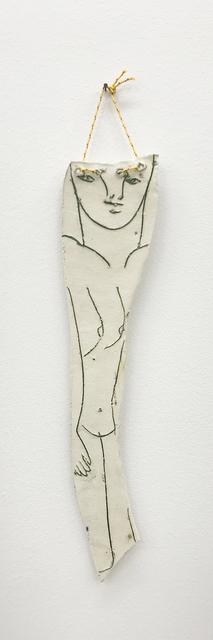Emma Kohlmann, 'Double Sided Shard', 2018, V1 Gallery