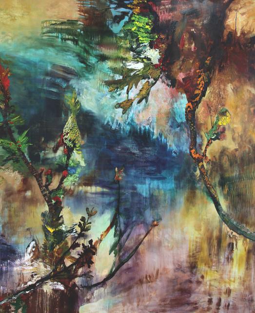 , 'Endemic ,' 2019, Despard Gallery
