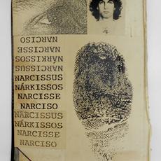 , 'Narcisse,' 1980s, Galeria Jaqueline Martins