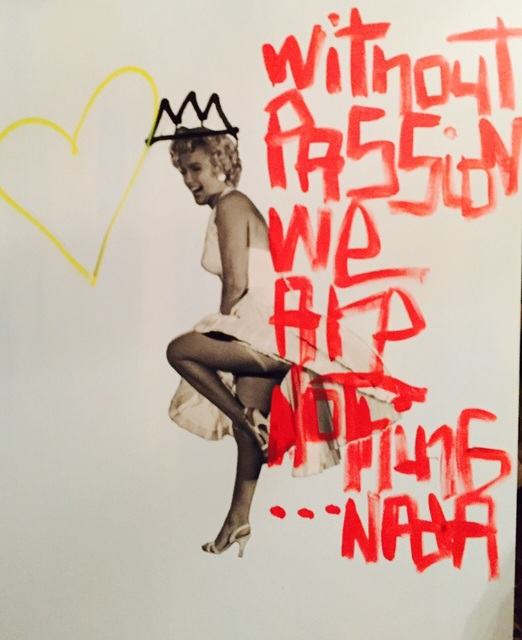 Domingo Zapata, 'Marilyn 8', HG Contemporary