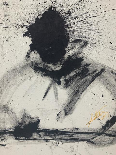 Richard Hambleton, 'Shadow', 2017, HG Contemporary