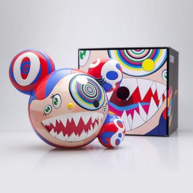 Takashi Murakami, 'Mr. DOB', 2016, EHC Fine Art Gallery Auction