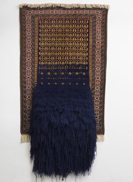, 'Khana,' 2018, Sapar Contemporary