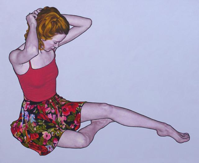 , 'Romina #35,' 2015, Aki Gallery