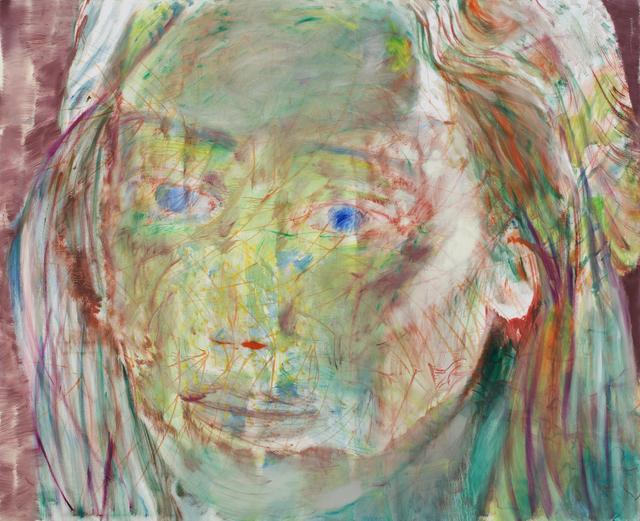 Jiang Cheng 姜琤, 'U-28 ', 2019, A+ Contemporary