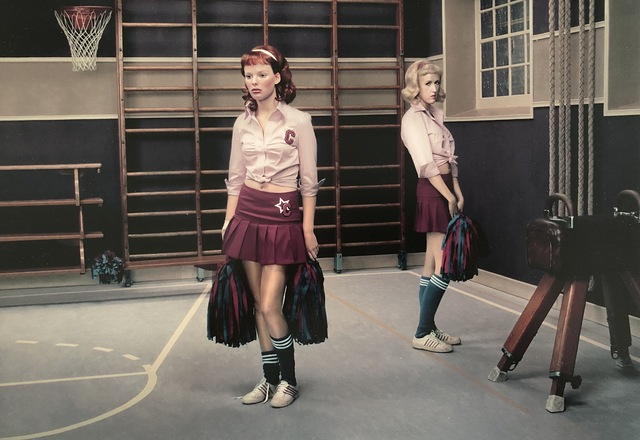 Erwin Olaf, 'The Gym', 2004, inch&cm