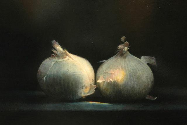 , 'Ballerina Onions,' , Beth Urdang Gallery