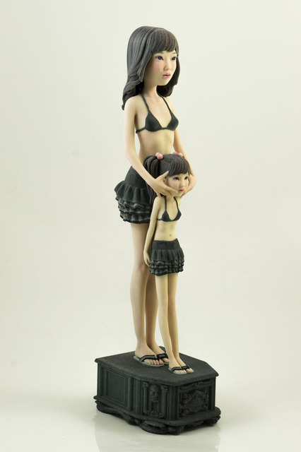 , 'Kawaii Doll,' , Modernbook Gallery