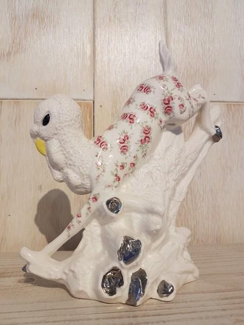 , 'It's A Turkey, Dear,' , Cerbera Gallery
