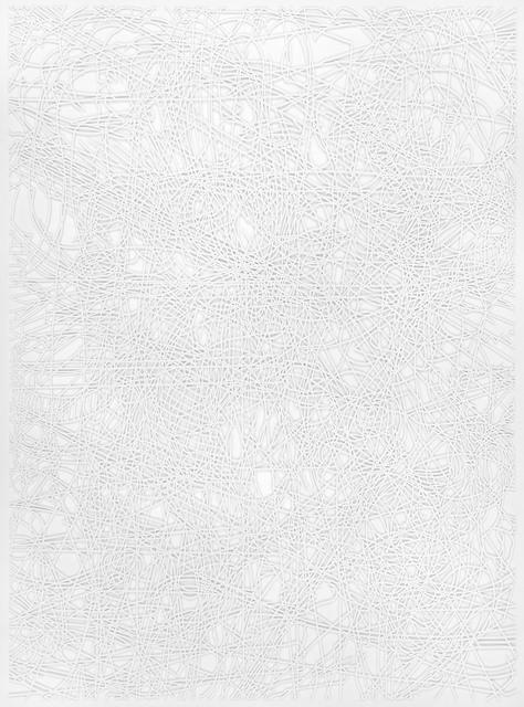 , 'Untitled (Cut-Out),' 2014, Garis & Hahn
