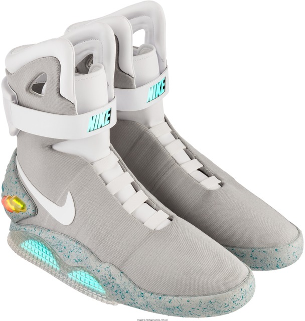 Nike | Air Mag (Back to the Future