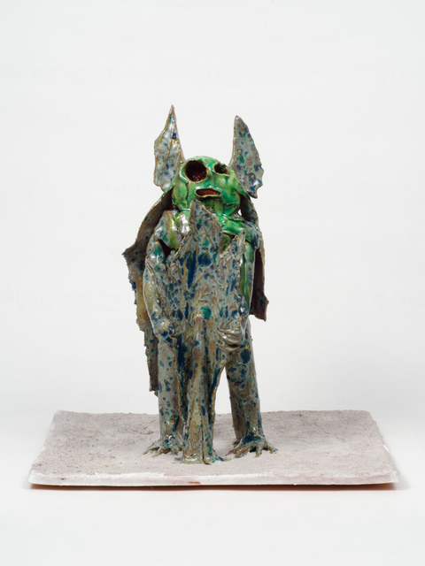 , 'The Finman,' 2015, Fleisher/Ollman