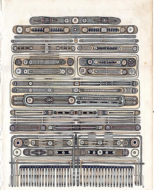 , 'The Arm,' 2013, ANNO DOMINI