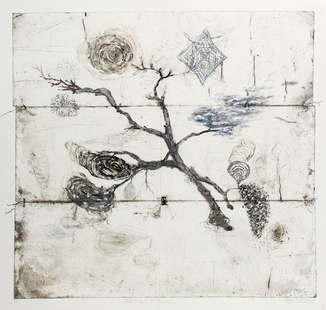 Susan Collett, 'Lineage Arbour ', 2014, Oeno Gallery