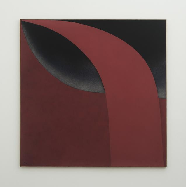 , 'Untitled,' 1986, Galeria Nara Roesler