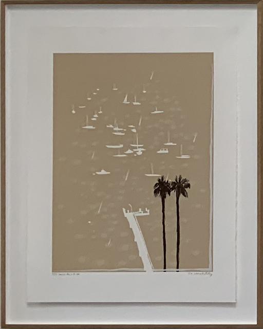 , 'Lavender Bay in the Rain,' 1987, Nanda\Hobbs