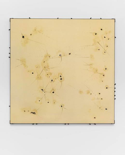 Yang Xinguang, 'Golden H - No. 3g', 2016, Beijing Commune