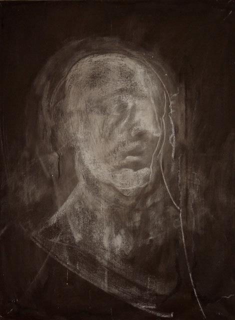 , 'Untitled,' 1985, New York Studio School