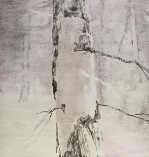 , 'Stamsår/ Bark Wound,' , Galleri Magnus Karlsson