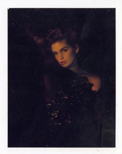 , 'Cindy Crawford GQ,' , Joyce Varvatos