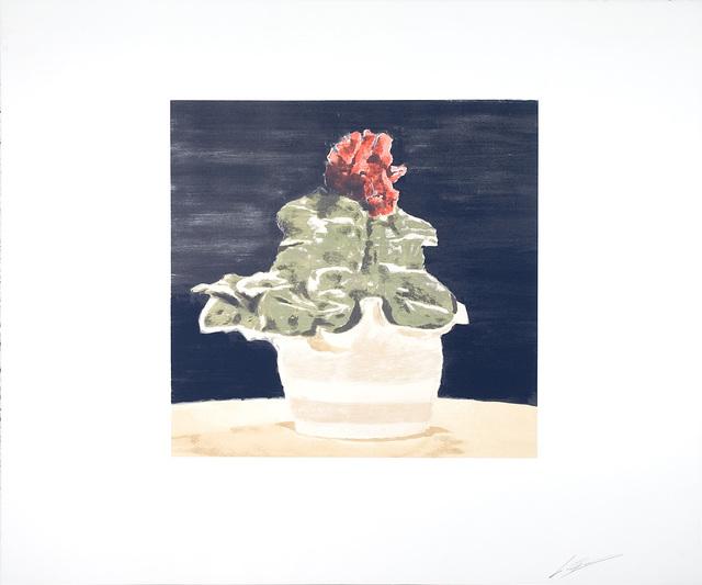 Luc Tuymans, 'Niks', 2003, Art Partout