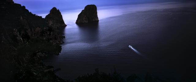 David Drebin, 'Capri Dreams', Art Angels