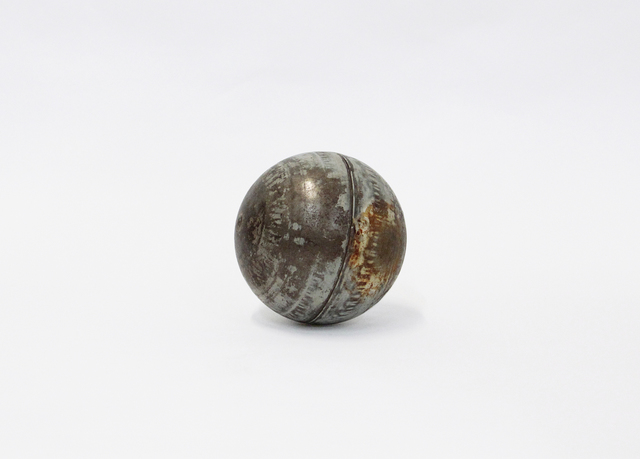 , 'Ball No. 6,' 2014, Spinello Projects