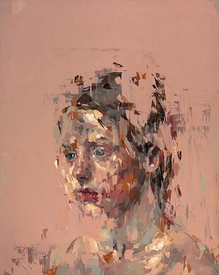 Kai Samuels-Davis, 'Borrowed Eyes', 2016, Dolby Chadwick Gallery