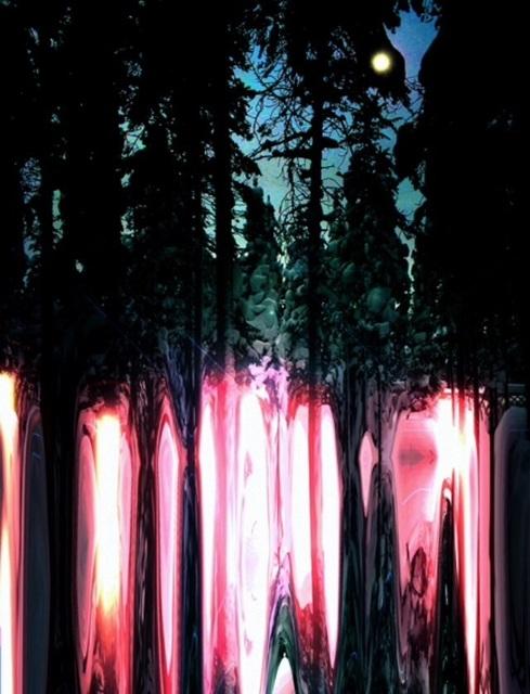 , 'Rovaniemi,' 2015, Galerist