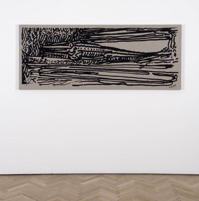 , 'Pain Relief ,' 2019, Vigo Gallery