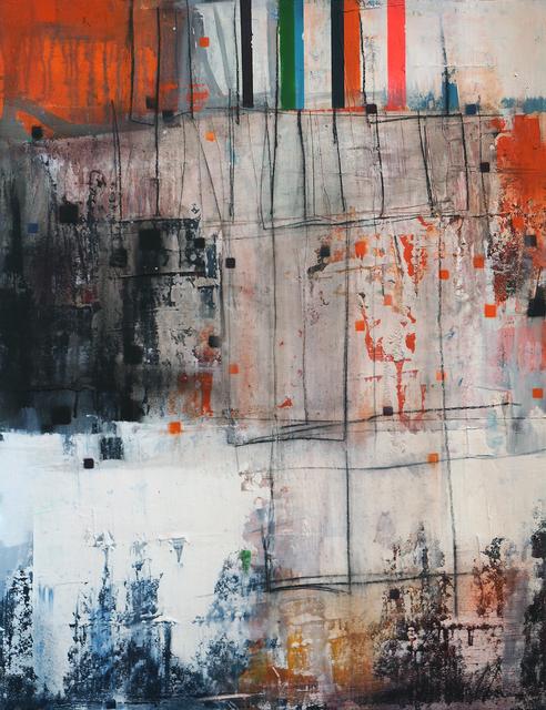 , 'Paper 20,' 2018, Rebecca Hossack Art Gallery