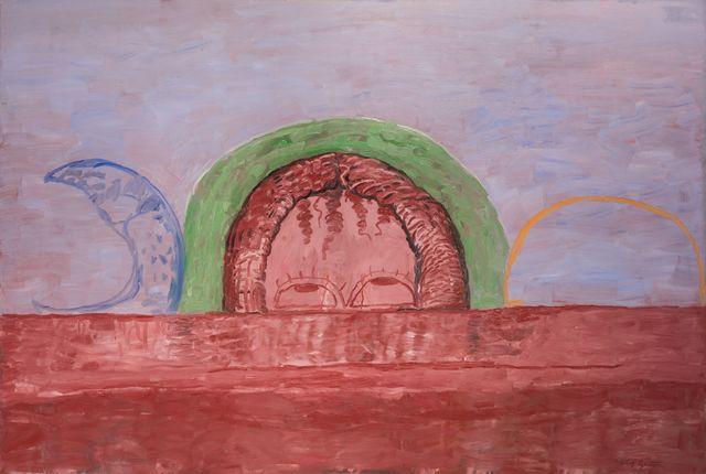 , 'Crescent,' 1976, Hauser & Wirth