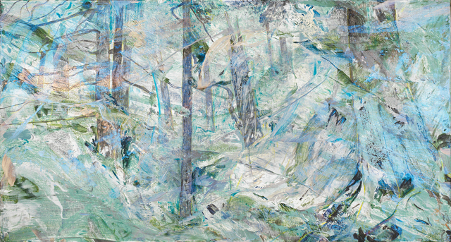 Sheng Hung Shiu 許聖泓, 'Forest #21 | 森林 #21', 2019, Affinity ART