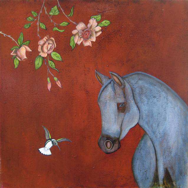 , 'Lucky,' , Sorrel Sky Gallery