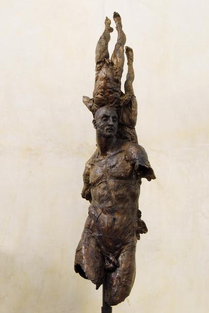 , 'Sin Título I,' 2004, Terreno Baldío
