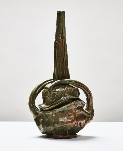 , 'Turtle-back Dinosaur Seed Pod,' ca. 1895, Jason Jacques Gallery