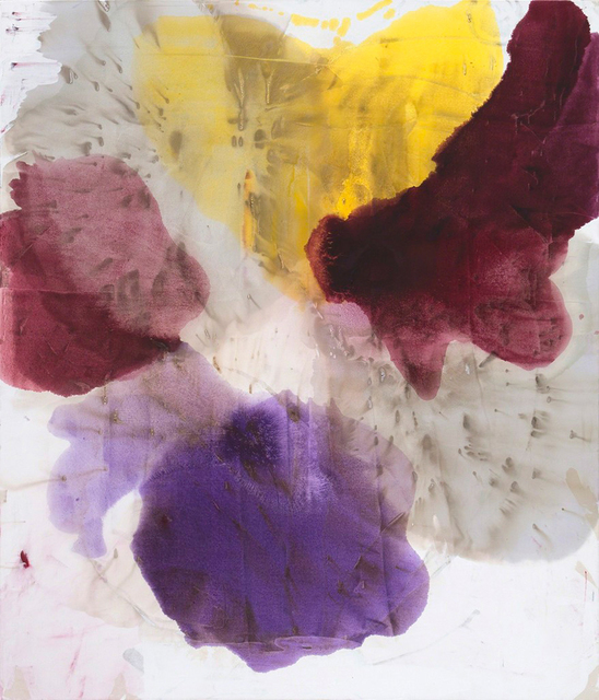 , 'Pentas ,' 2014, Lanoue Gallery