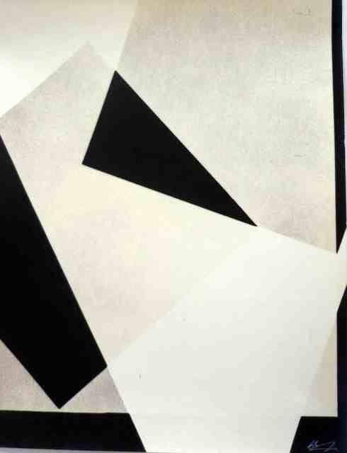 , 'Geometria y composicion,' 1954, Sammer Gallery LLC