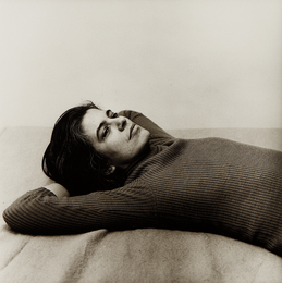 Peter Hujar, 'Susan Sontag,' 1975, Phillips: The Odyssey of Collecting